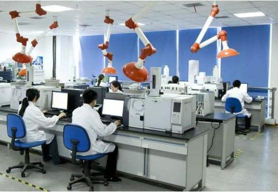 风柜怎样匹配_南京检验室通风系统装修,通风系统装修设计要点_【麦尚实验】